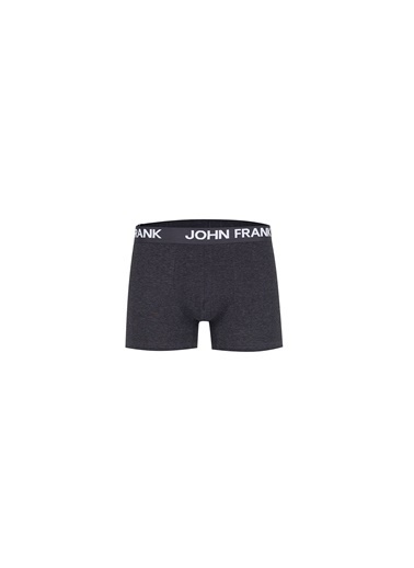 John Frank Boxer Antrasit